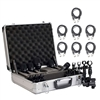 Audix FP7 Drum Kit Microphone Package with XLR Cables, AUDXFP7-Bundle-2, XFP7