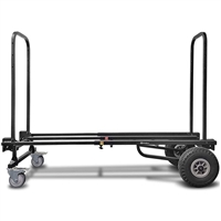 AxcessAbles DOLLY A/V Production Handcart Dolly