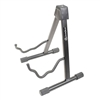 AxcessAbles GS-101 A-Frame Folding Guitar Stand