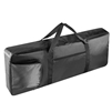 AxcessAbles GT-D3 Keyboard Bag for 76-Key Keyboards (Black)