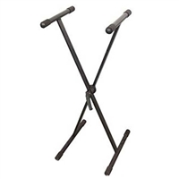 AxcessAbles KX-101  Single X Keyboard Stand