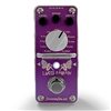 AxcessAbles LUCID FANTASY Modulation Ensemble Guitar Pedal - Vibrato / Tremolo / Uni-Vibe / Wave-Chorus all-in-one and more!!
