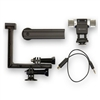 AxcessAbles ODM-2 Microphone Kit for GoPro (mic+frame+cable for GoPro)