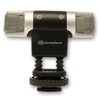 AxcessAbles ODM-3 Microphone for DSLR (mic+cable for DSLR)