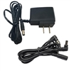 AxcessAbles Power Supply w/ Daisy Chain Cable