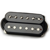 Bare Knuckle Pickups Boot Camp Brute Force Humbucker Bridge Open Black