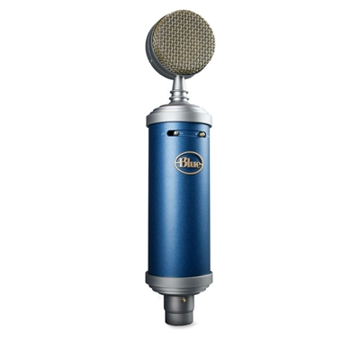 Blue Microphones Bluebird SL Large-diaphragm Studio Condenser Microphone
