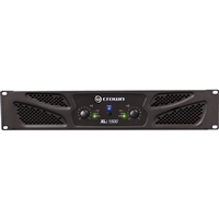 Crown Audio XLi 1500 Stereo Power Amplifier