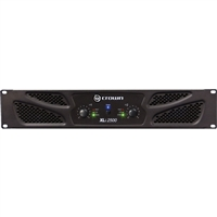 Crown Audio XLi 2500 Stereo Power Amplifier
