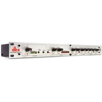 DBX 286S Mic Preamp Channel Strip, DBX286S, 286S