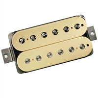 DiMarzio DP103CR PAF Humbucker 36th Anniversary Guitar Pickup Creme Regular