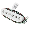 DiMarzio DP117W HS-3 Guitar Pickup White