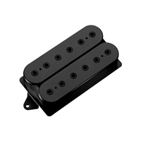 DiMarzio DP152F Super 3 Guitar Pickup F-Spaced Black