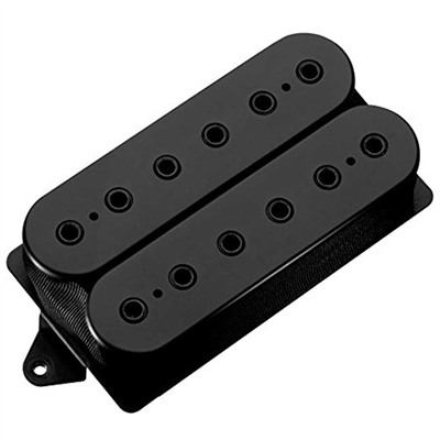 DiMarzio DP159F Evolution Bridge Pickup Black Humbucker F-Spacing