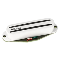 DiMarzio DP186 The Cruiser Neck Pickup White