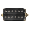 DiMarzio DP220 D-Activator Bridge Humbucker Pickup - Black