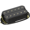 DiMarzio DP220 D Activator Bridge Guitar Pickup F-Spaced Black