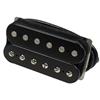 DiMarzio DP224F Andy Timmons Pickup Black F-Spaced
