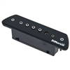 DiMarzio DP234 Black Angel Passive Acoustic Soundhole Pickup