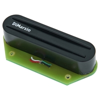 DiMarzio DP389 Tone Zone T Tele Humbucker Bridge Guitar Pickup Black