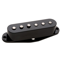 DiMarzio DP416 Area61 Strat Pickup  Black