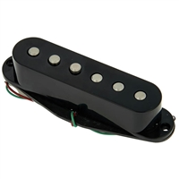 DiMarzio DP422 Injector Neck Pickup - Black