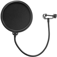 ESS Windpop Universal Microphone Pop Filter