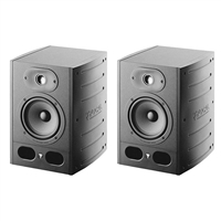 Focal Alpha 50 Professional Monitoring Loudspeaker (Pair)