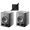 Focal Alpha 65 Pair Active 2-Way 6.5'' Near Field Professional Monitoring Speakers (Pair)