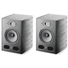 Focal Alpha 65 Active 2-Way 6.5-Ince Near Field Professional Monitoring Speaker (Pair)