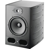 "Focal Alpha 80 Active 2-Way 8"" Near Field Professional Monitoring Speaker (Single)"