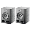 Focal Alpha 80 Active 2-Way 8' Near Field Professional Monitor Speakers (2) NEW