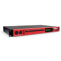 Focusrite Clarett 8Pre Thunderbolt Interface