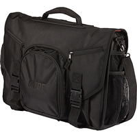 Gator G-Club Series Messenger Style Bag up to 19""