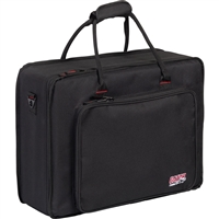 Gator Lightweight Case For Rodecaster Pro & Two Mics