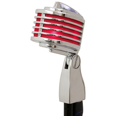Heil Sound The Fin Cardioid Dynamic Microphone w/ Red LED