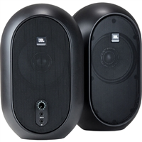 JBL 1 Series 104 Compact Powered Desktop Reference Monitors