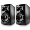 "JBL 308P MkII  8"" Studio Monitoring Speakers (Pair)"