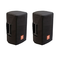 JBL Bags EON610-CVR 5 mm Padding Covers for EON610 Speakers (Pair) New