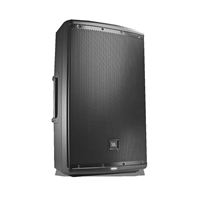 "JBL EON615 15"" Two-Way Multipurpose Self-Powered Sound Reinforcement Speaker, JBLEON615, EON615"
