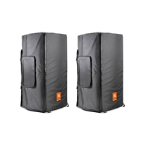 JBL Bags EON615-CVR-WX Deluxe Weather-Resistant Cover for EON615 Speaker (2) New