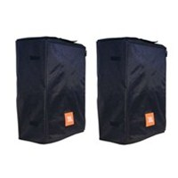 JBL bags Convertible Covers for JRX212 Speakers (Black) (Pair) New