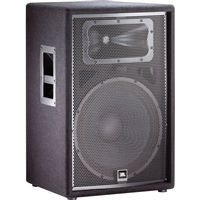"JBL JRX215 15"" Two-Way Sound Reinforcement Loudspeaker System, JBLJRX215, JRX215"