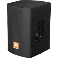 Gator JBL Padded Cover for PRX412M Speaker (Black, Open Handles)