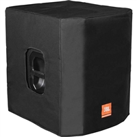 JBL Bags PRX418S-CVR Padded Cover for PRX418S Speaker (Black, Open Handles) New