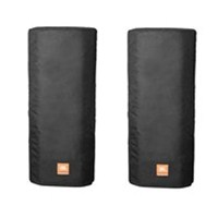 JBL Bags JBLPRX425-CVR Padded Covers for PRX425 Speakers (Black, Open Handles) (Pair)
