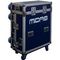 Midas PRO1-RC Touring Grade Road Case for PRO1 Live Sound Digital Console