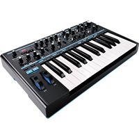 Novation Bass Station II Monophonic Analog Synthesizer