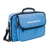 Novation Soft Carrying Case for Bass Station II Synth, Light Blue (BASS-STATION-BAG)