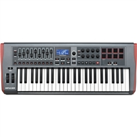 Novation Impulse 49 - USB-MIDI Keyboard